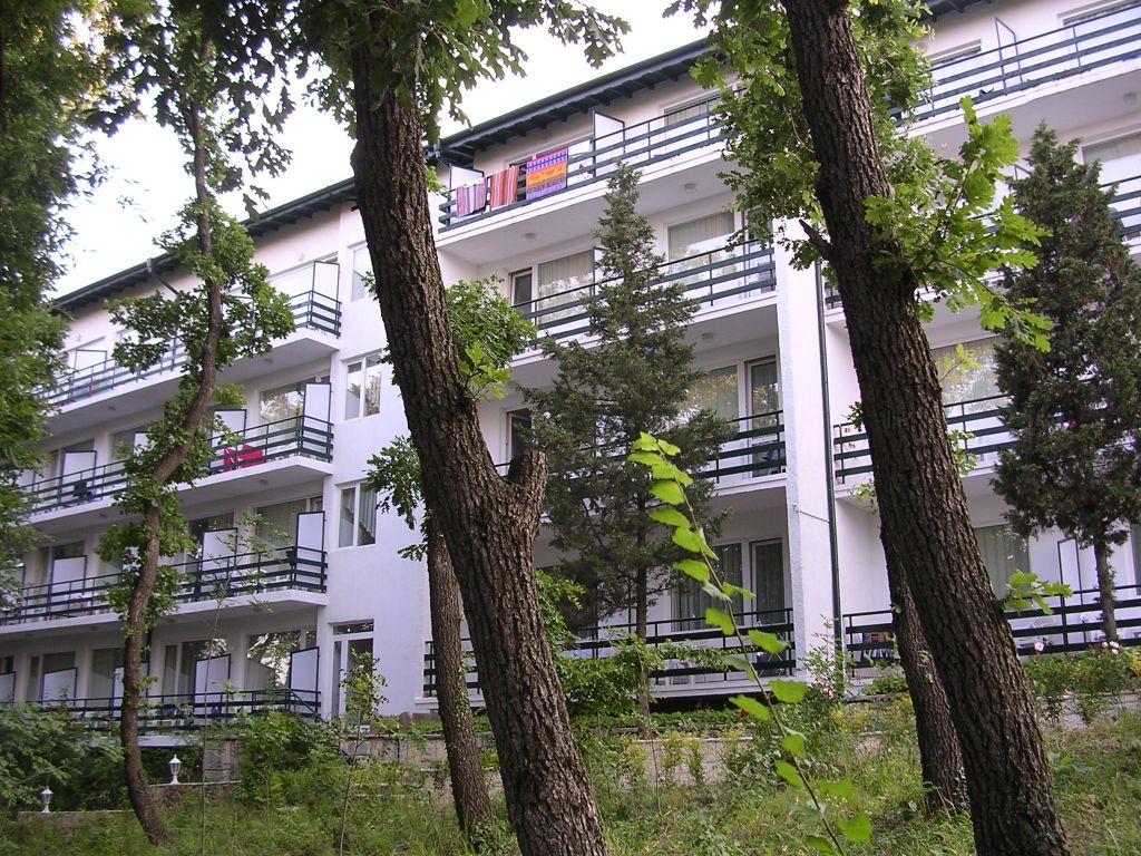 Отель Kini Park, Золотые пески Stars3Hotel* - 45 отзывов