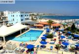 Кипр <br> Айя-Напа <br> LIMANAKI BEACH 3*