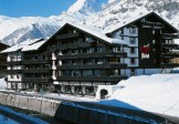Австрия <br>Ишгль <br>Alpenhof 4*