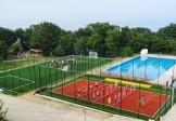 Джуниор-Фреш Чавдар детский спортивный лагерь в Болгарии.